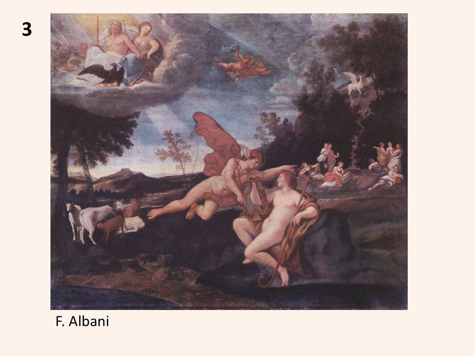 3 F. Albani