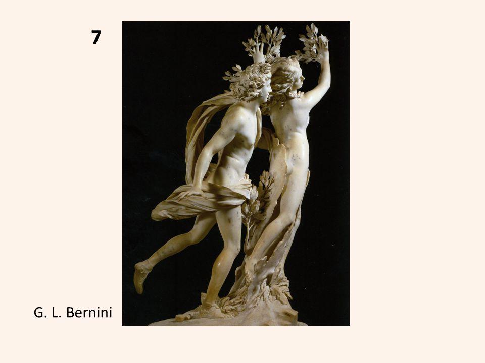 7 G. L. Bernini