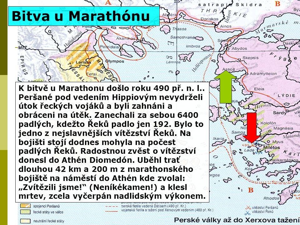 Bitva u Marathónu