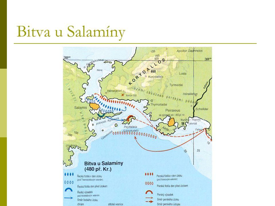Bitva u Salamíny