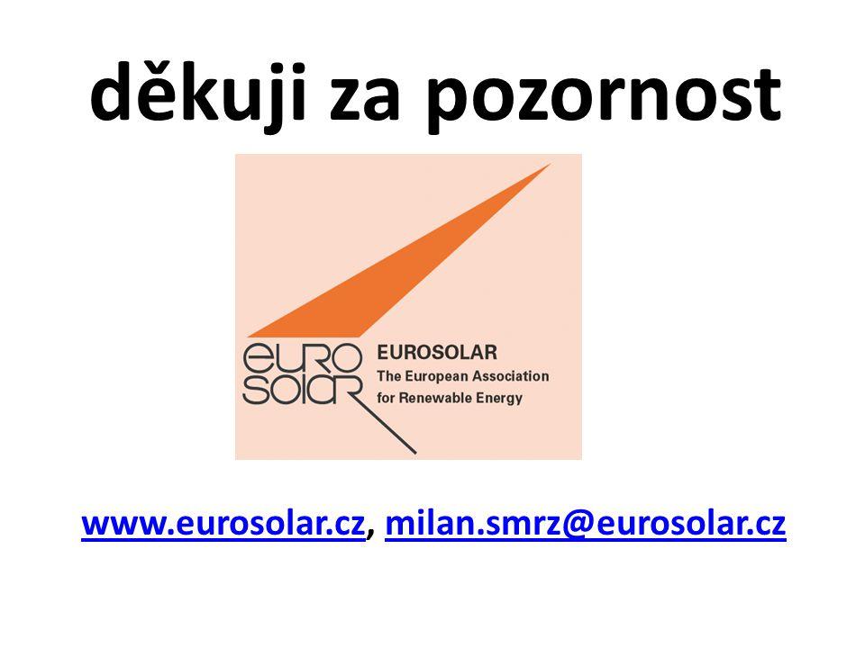 www.eurosolar.cz, milan.smrz@eurosolar.cz