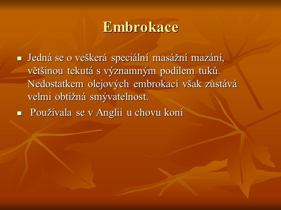Embrokace
