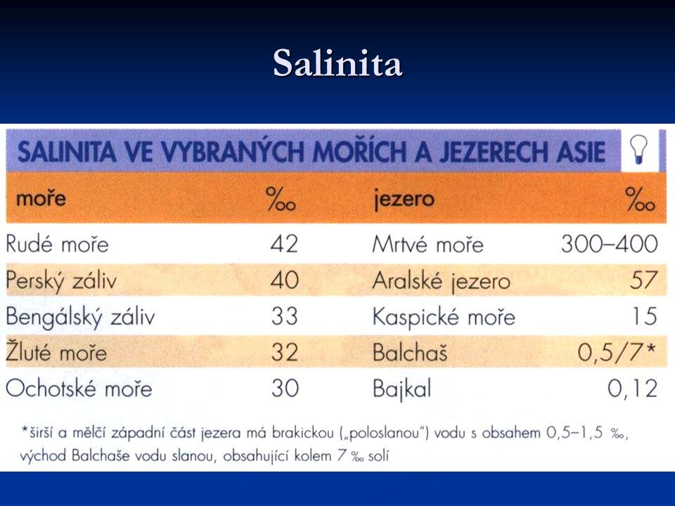 Salinita
