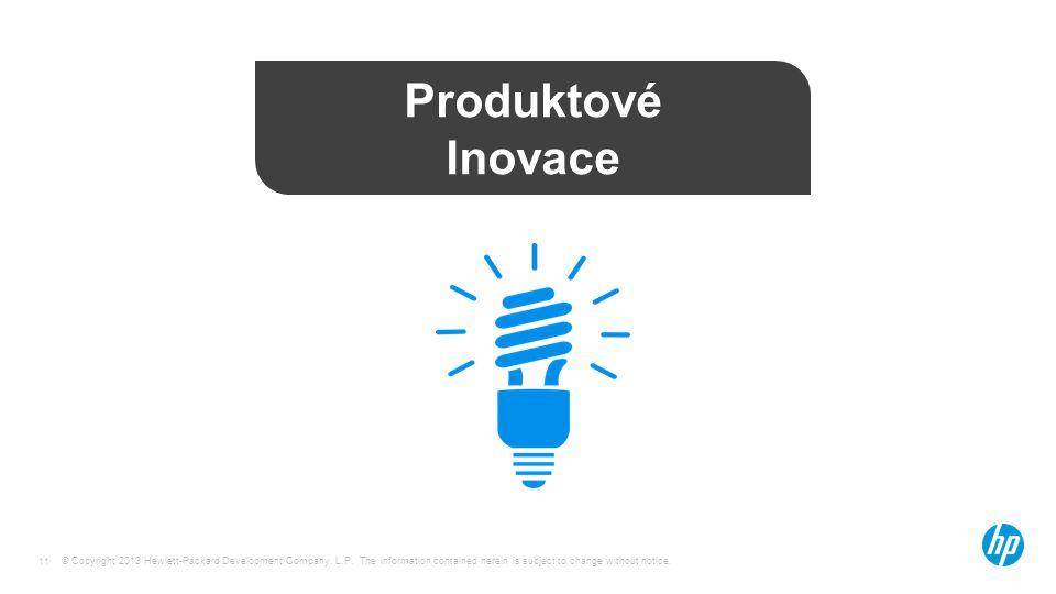 Produktové Inovace