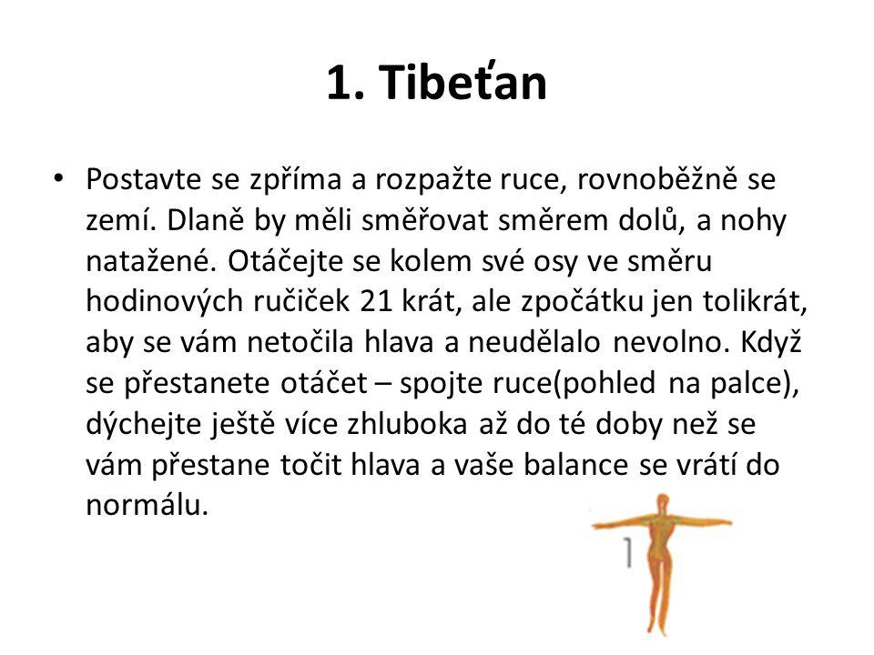 1. Tibeťan