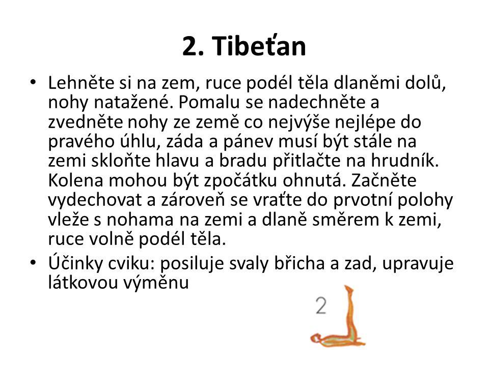 2. Tibeťan