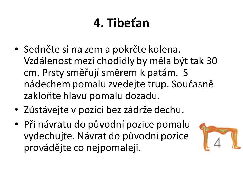 4. Tibeťan
