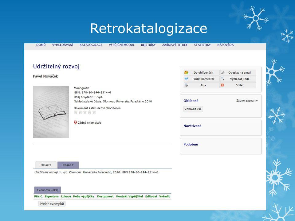 Retrokatalogizace