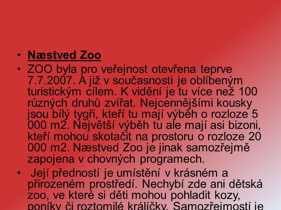 Næstved Zoo