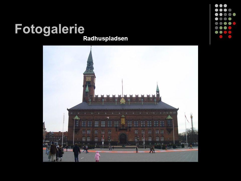 Fotogalerie Radhuspladsen