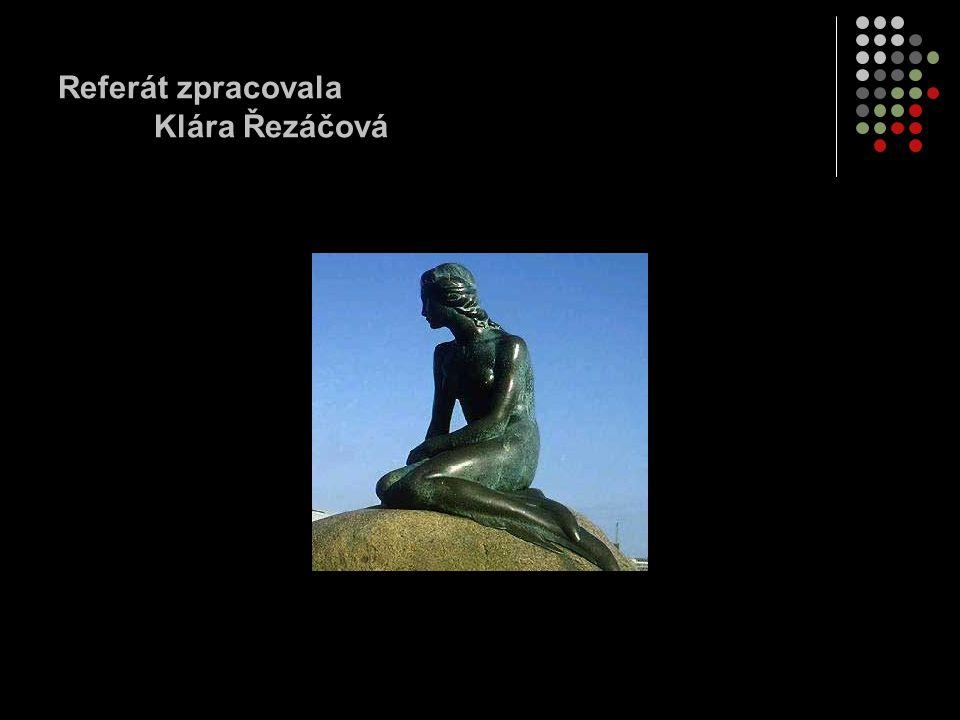 Referát zpracovala Klára Řezáčová