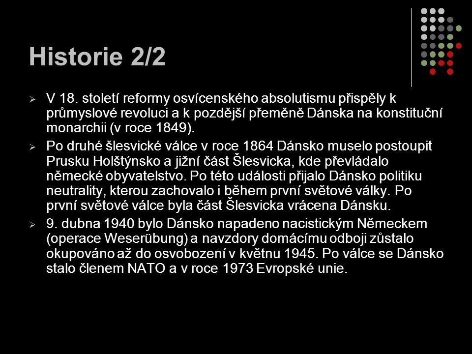 Historie 2/2