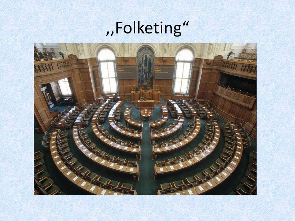 ,,Folketing