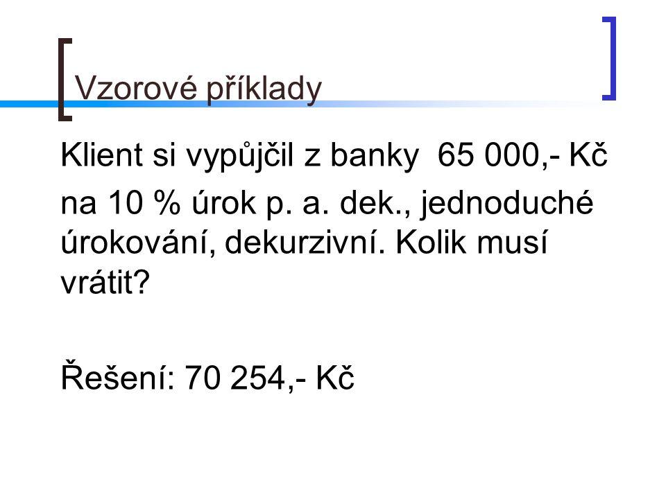 půjčka do výplaty 5000