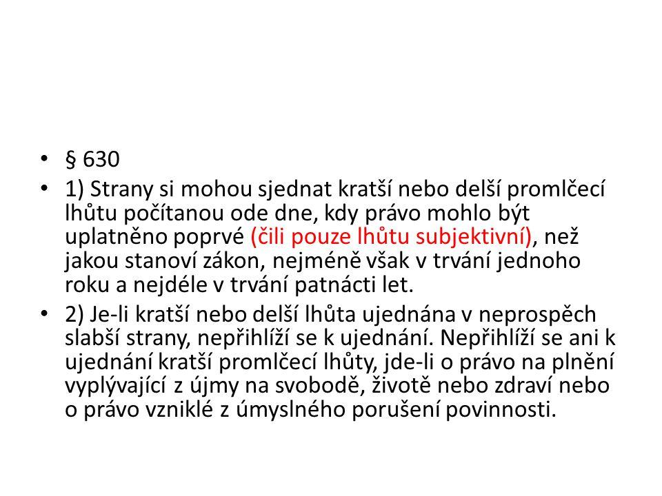 § 630