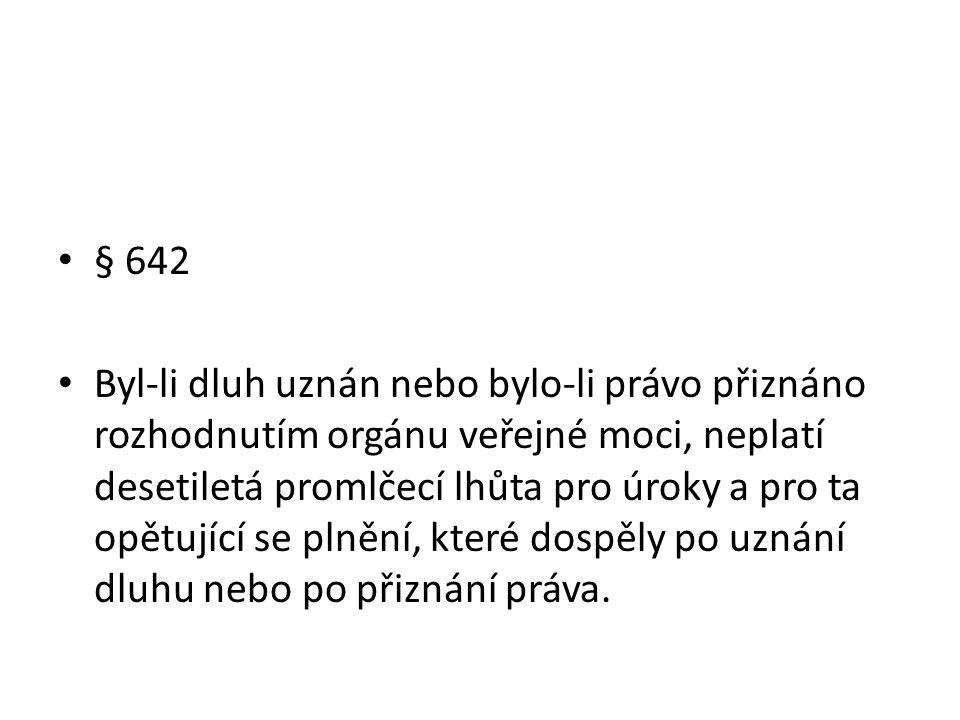§ 642