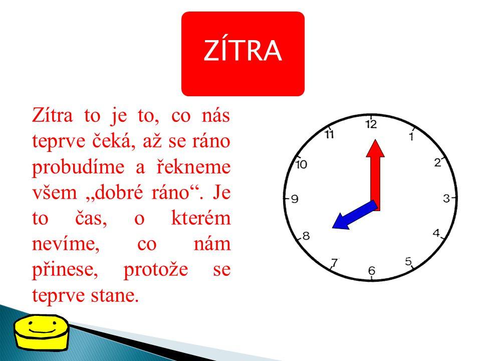 ZÍTRA