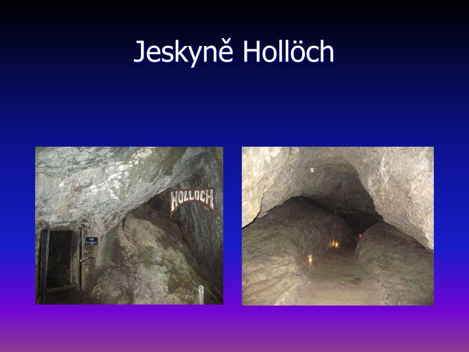 Jeskyně Hollöch