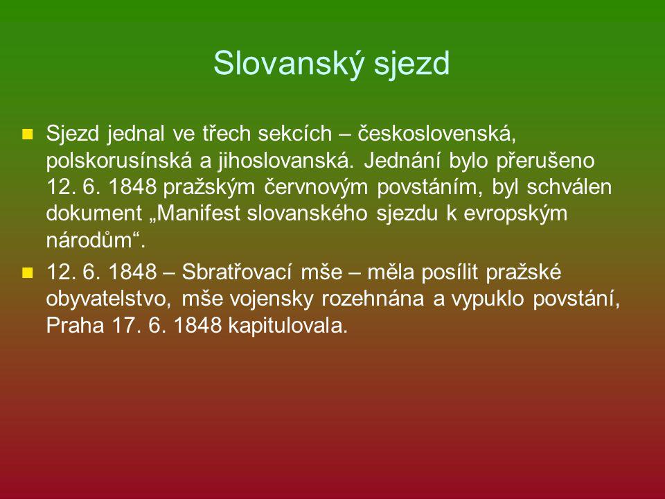 Slovanský sjezd
