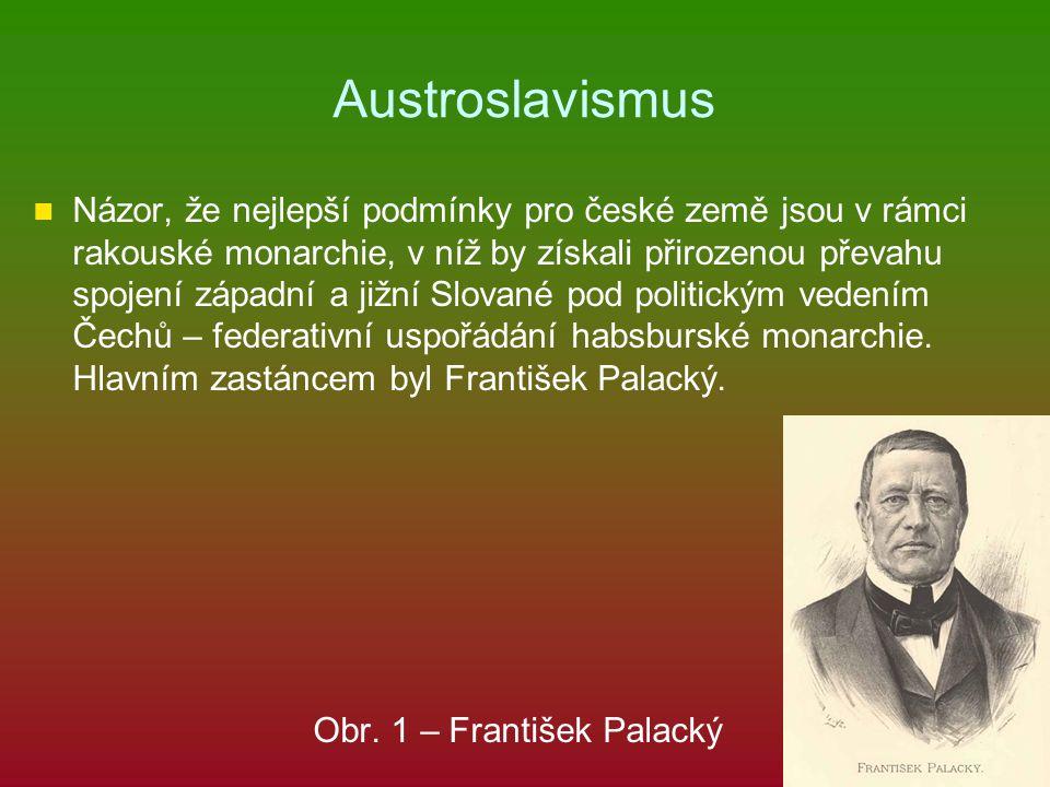 Austroslavismus