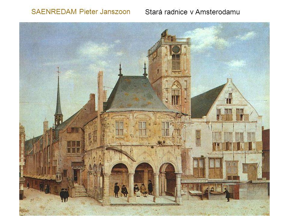 SAENREDAM Pieter Janszoon