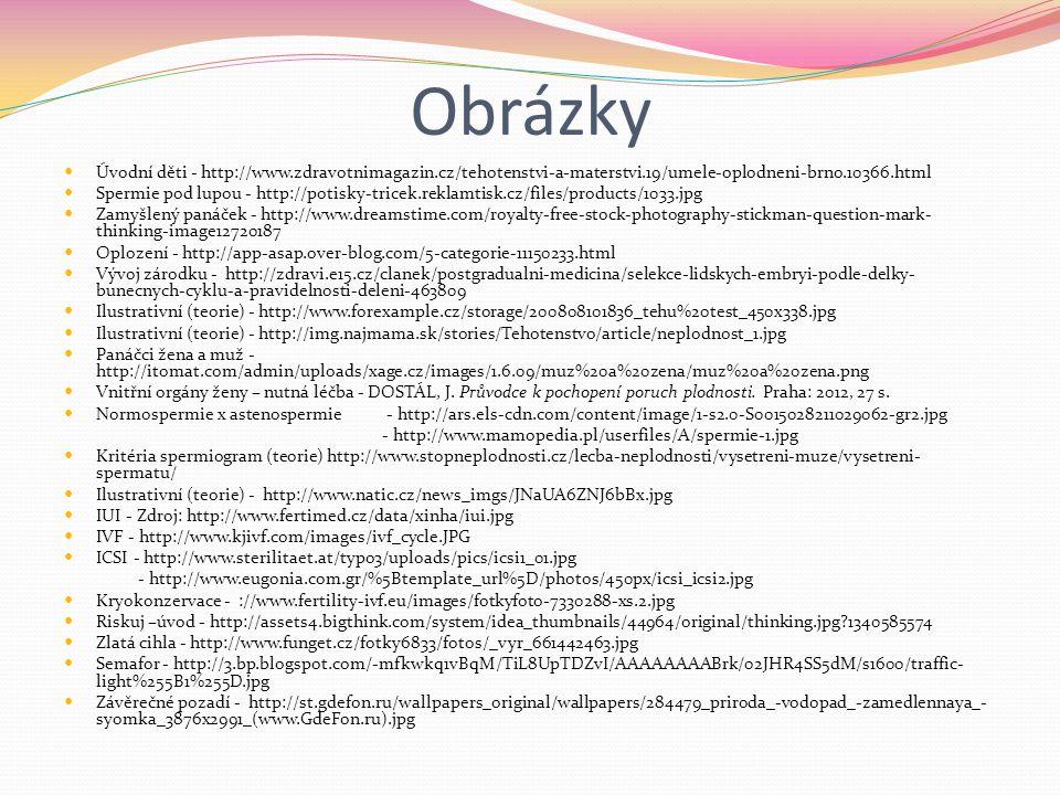 Obrázky Úvodní děti - http://www.zdravotnimagazin.cz/tehotenstvi-a-materstvi.19/umele-oplodneni-brno.10366.html.