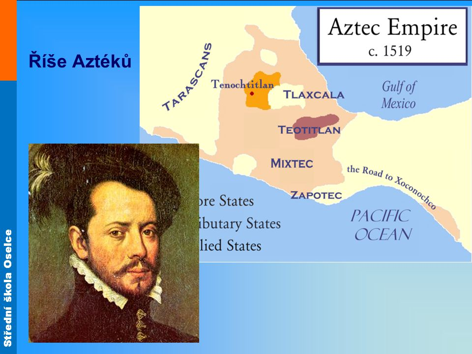 Říše Aztéků