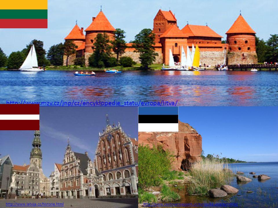 http://www.mzv.cz/jnp/cz/encyklopedie_statu/evropa/litva/ http://www.latvija.cz/historie.html.