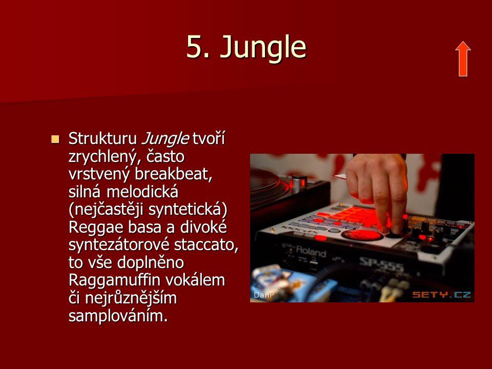 5. Jungle