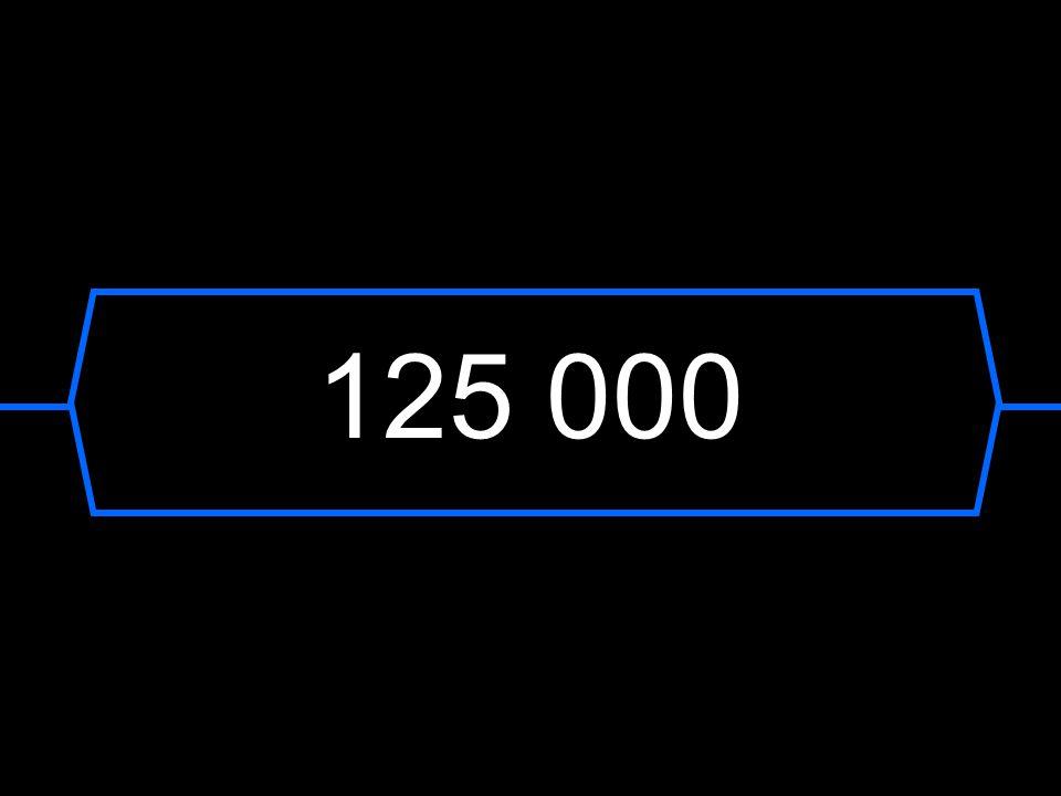 125 000