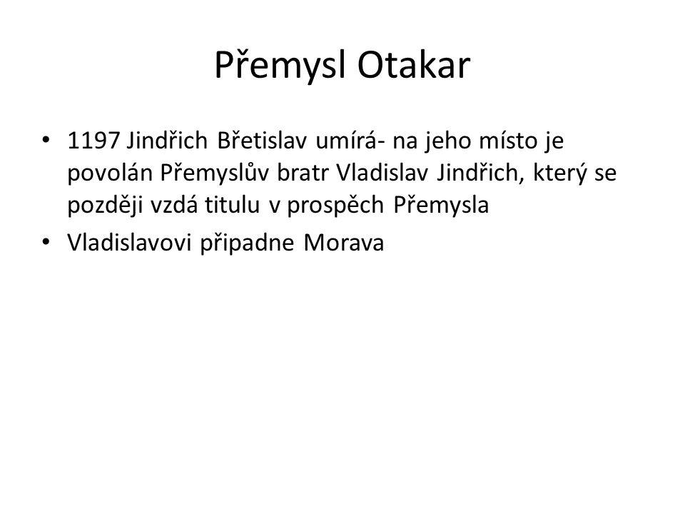 Přemysl Otakar
