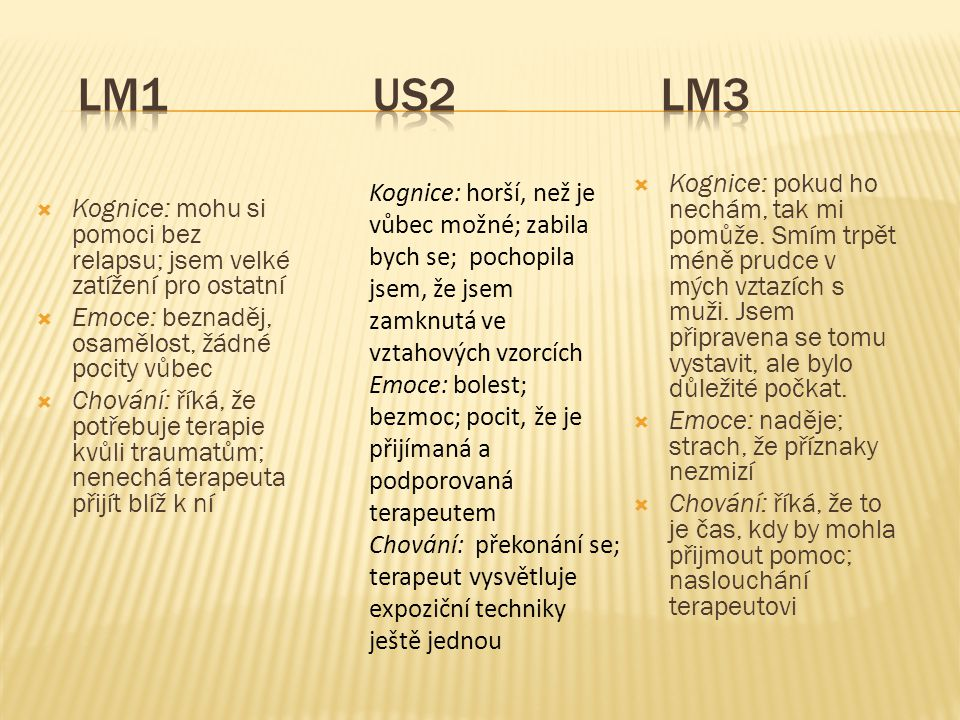 LM1 US2 LM3