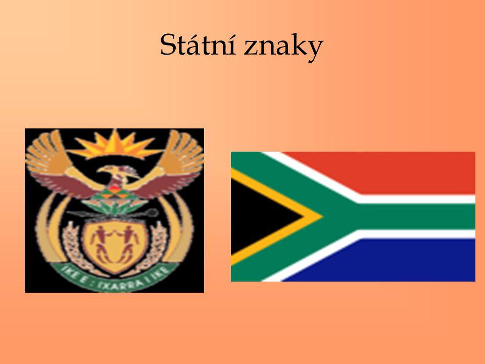 Státní znaky