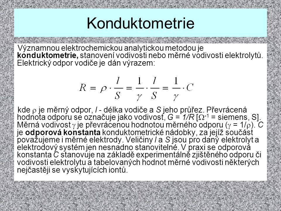 Konduktometrie
