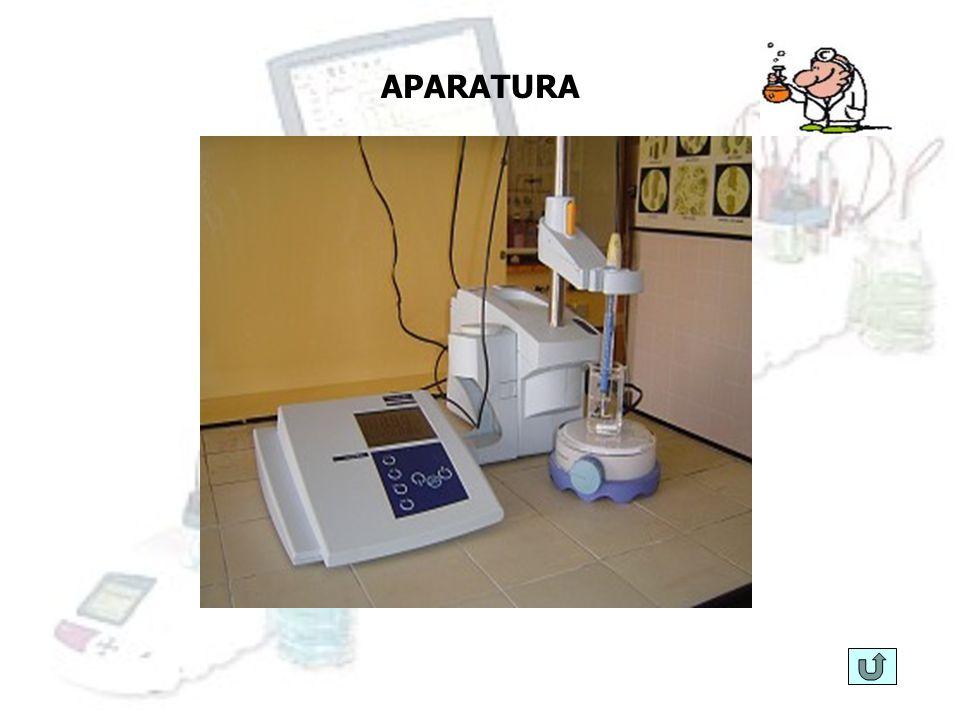 APARATURA