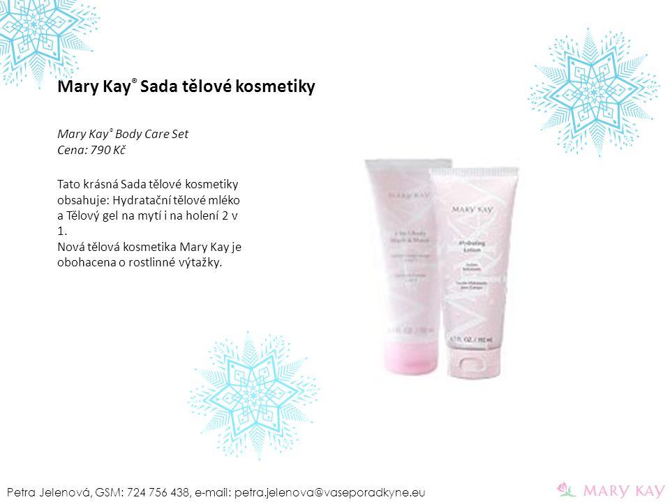 Mary Kay® Sada tělové kosmetiky