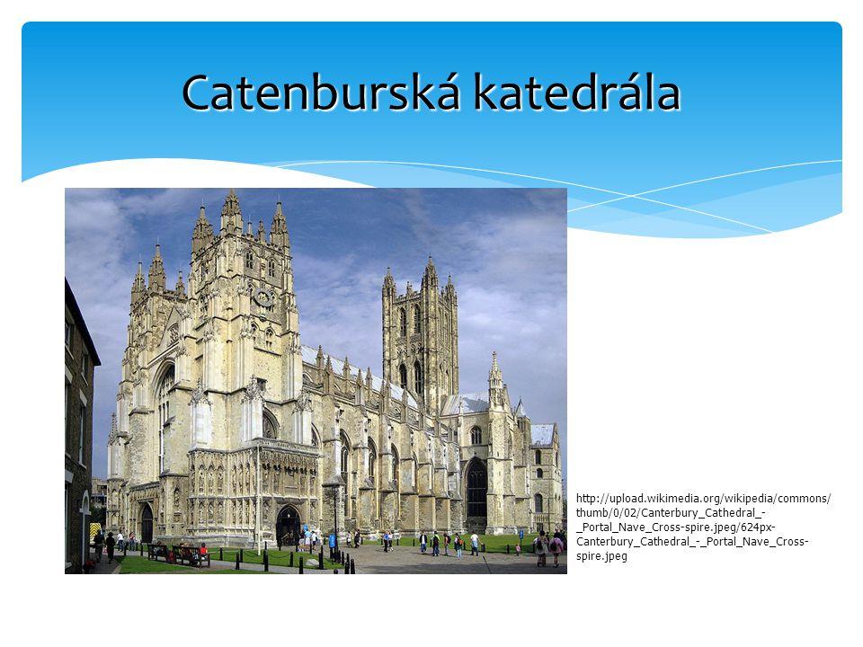 Catenburská katedrála