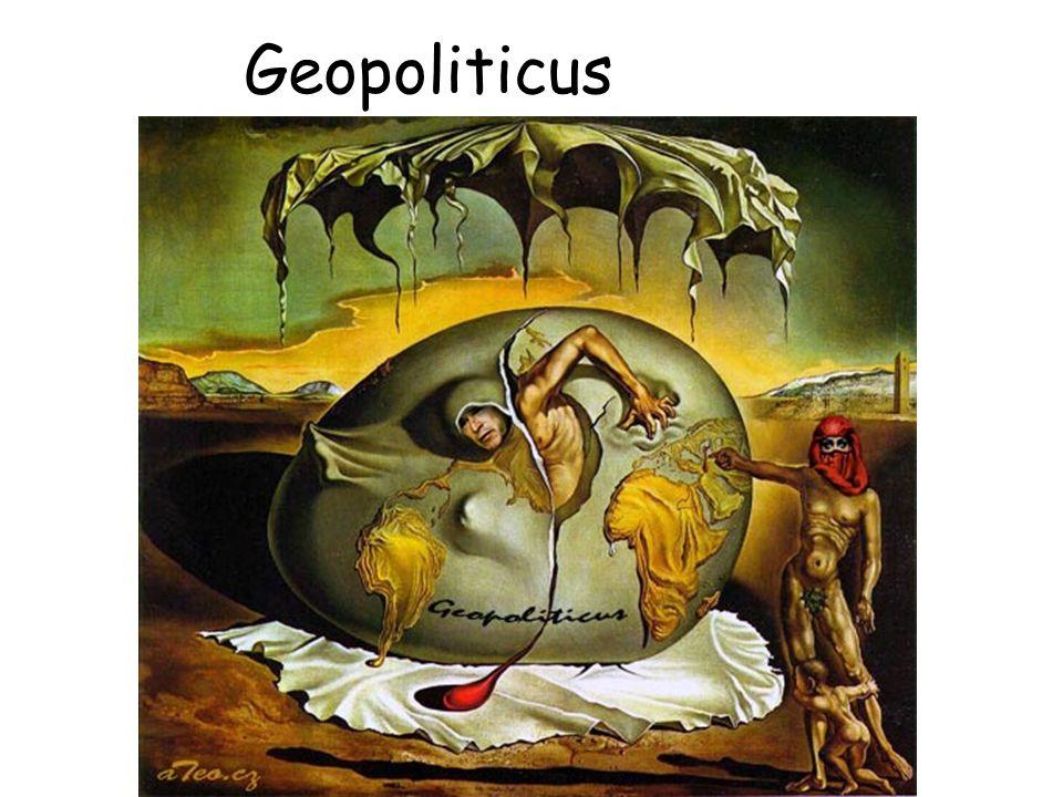 Geopoliticus