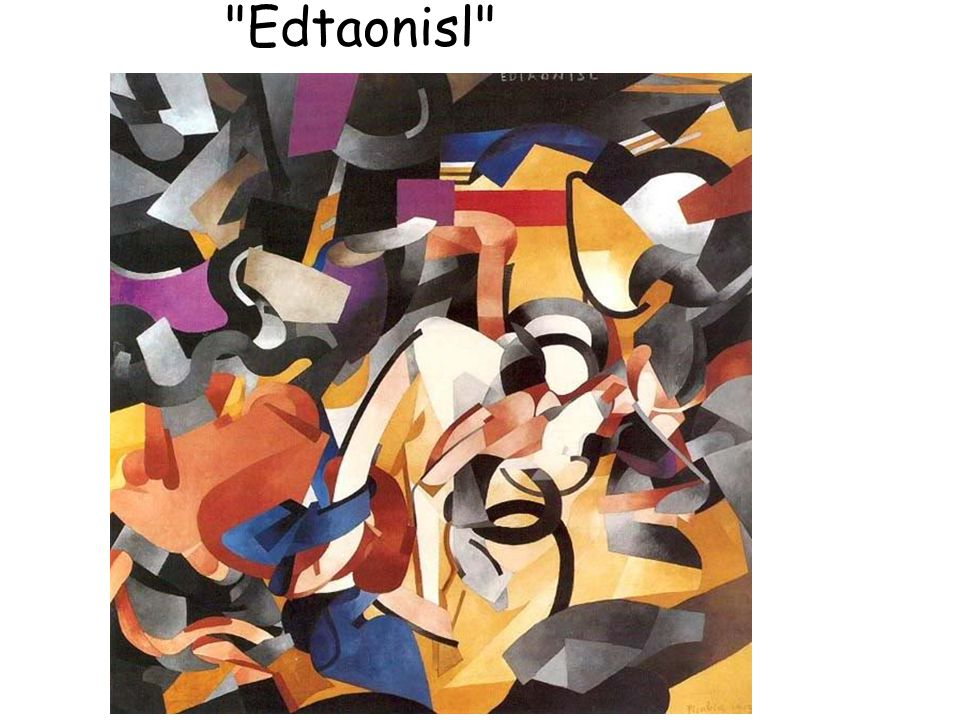 Edtaonisl