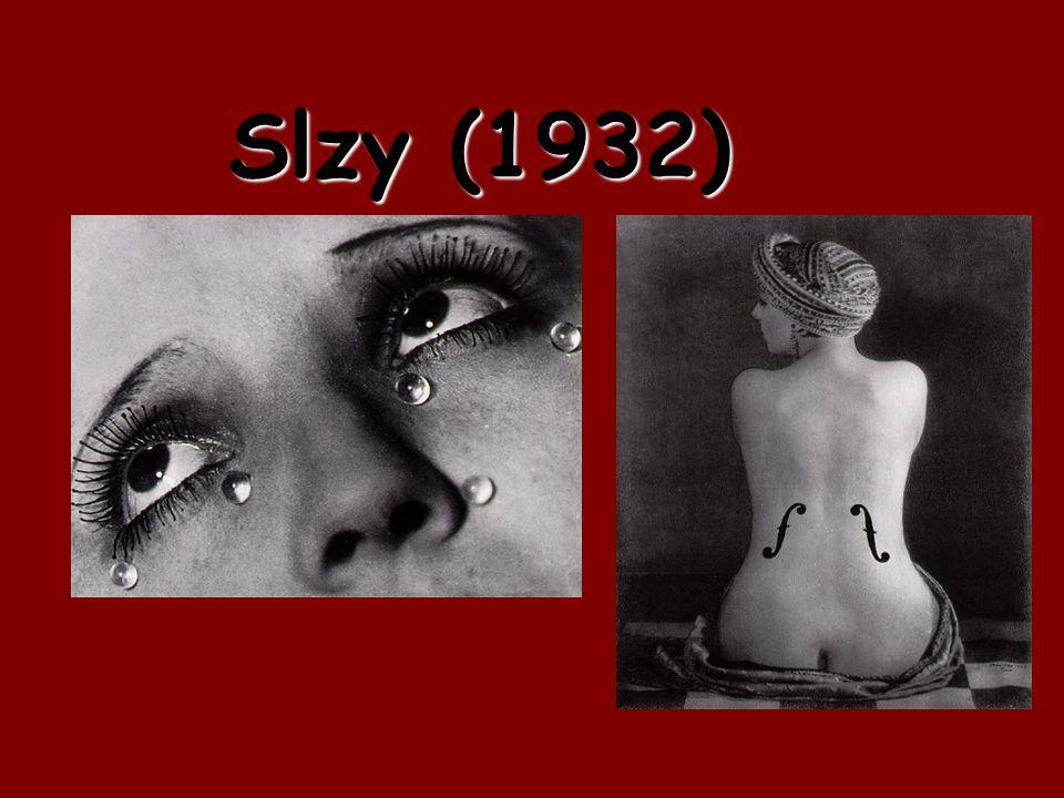 Slzy (1932)