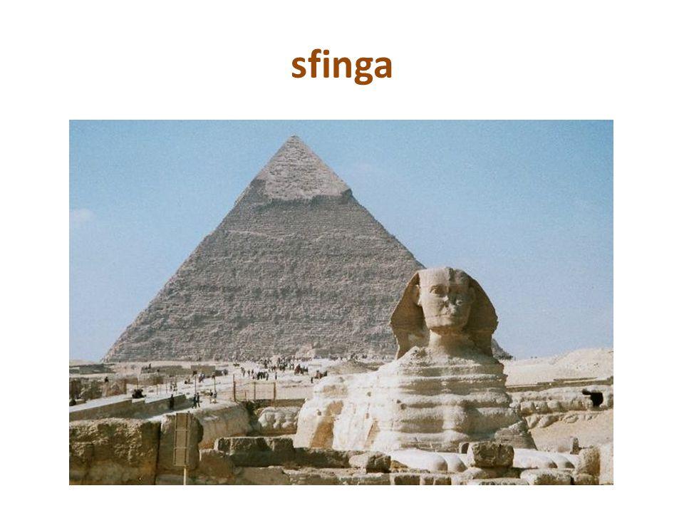 sfinga