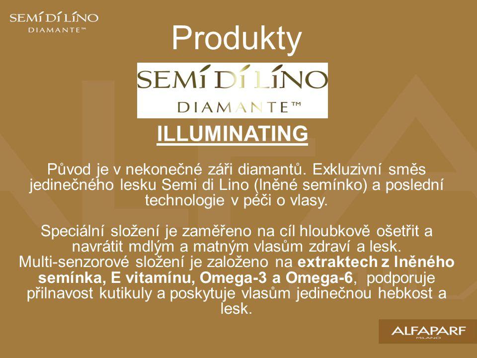 Produkty ILLUMINATING