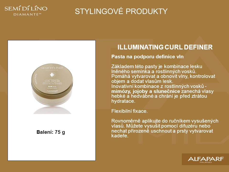 ILLUMINATING CURL DEFINER
