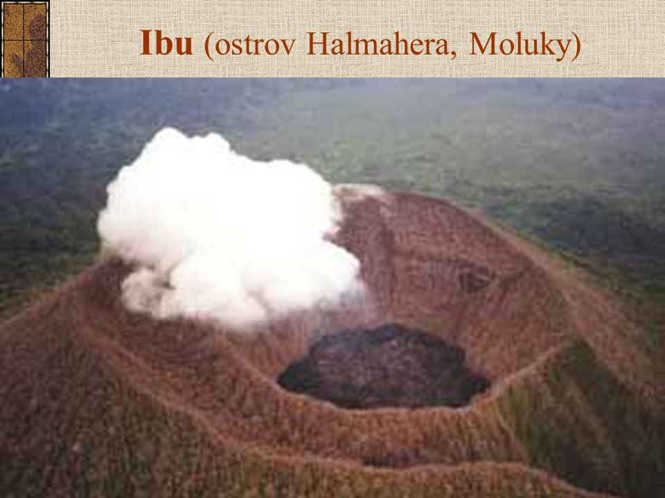 Ibu (ostrov Halmahera, Moluky)