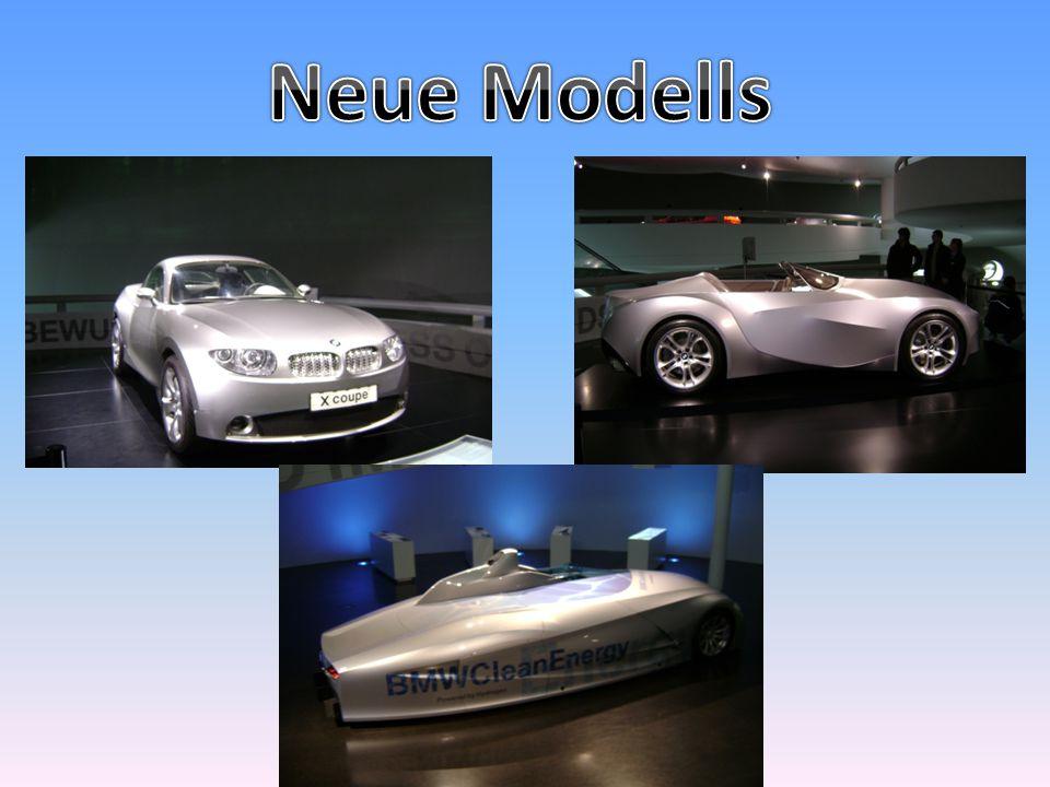 Neue Modells