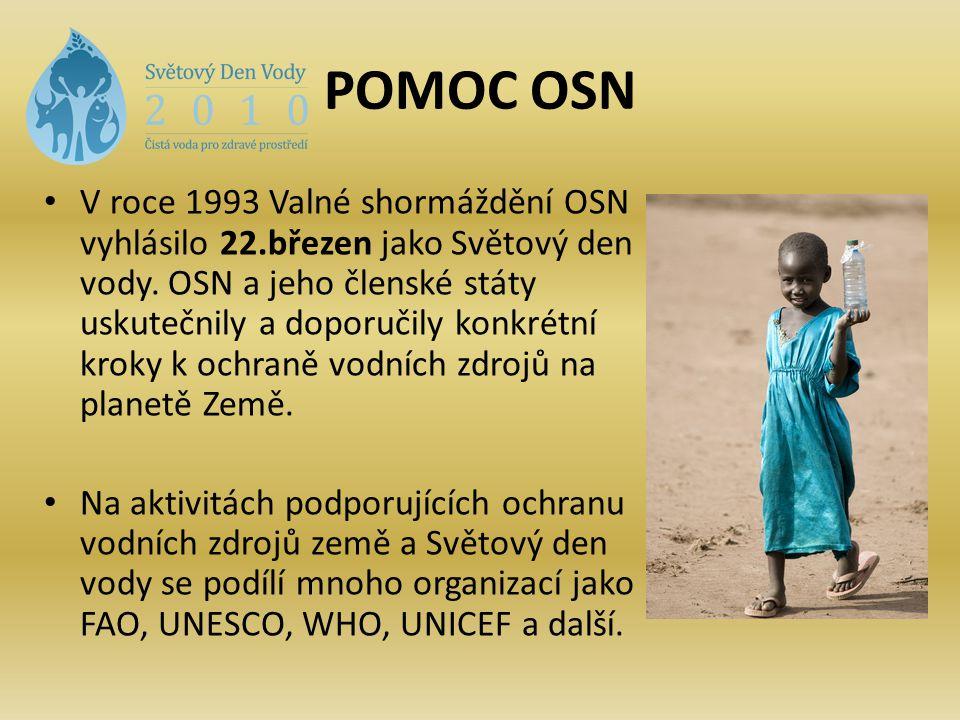 POMOC OSN
