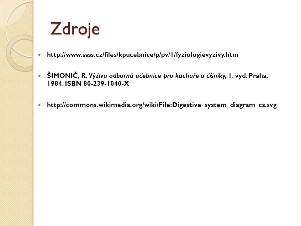 Zdroje http://www.ssss.cz/files/kpucebnice/p/pv/1/fyziologievyzivy.htm
