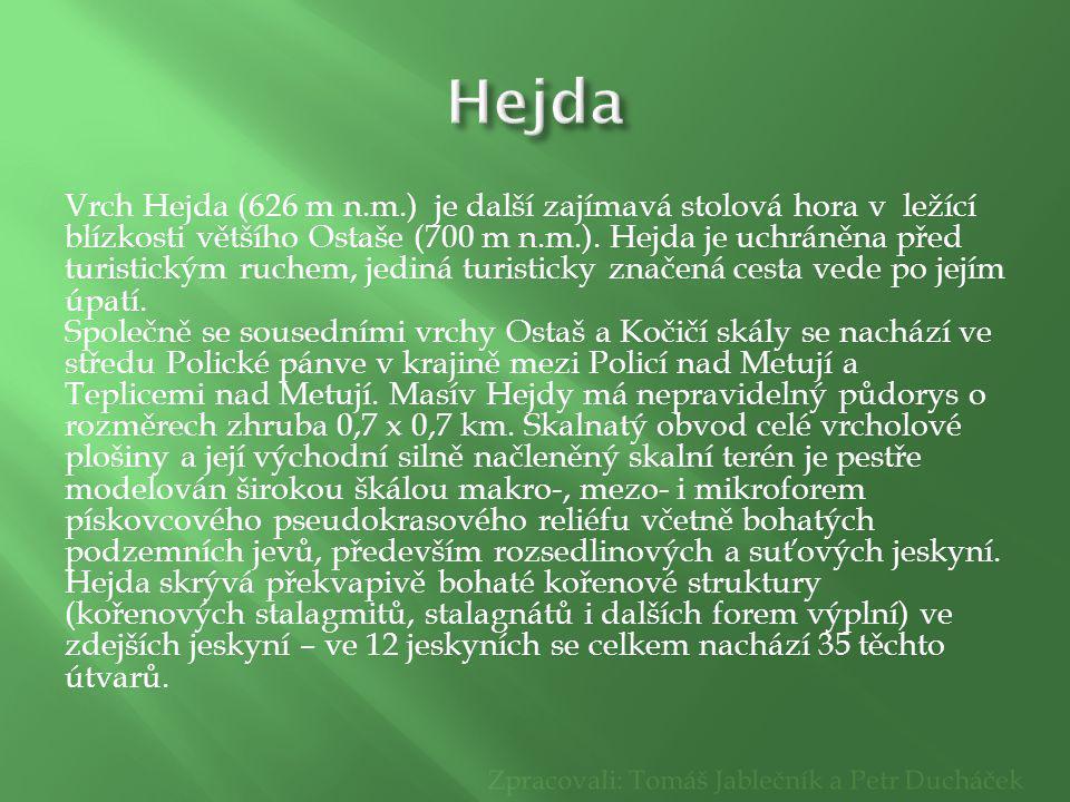 Hejda
