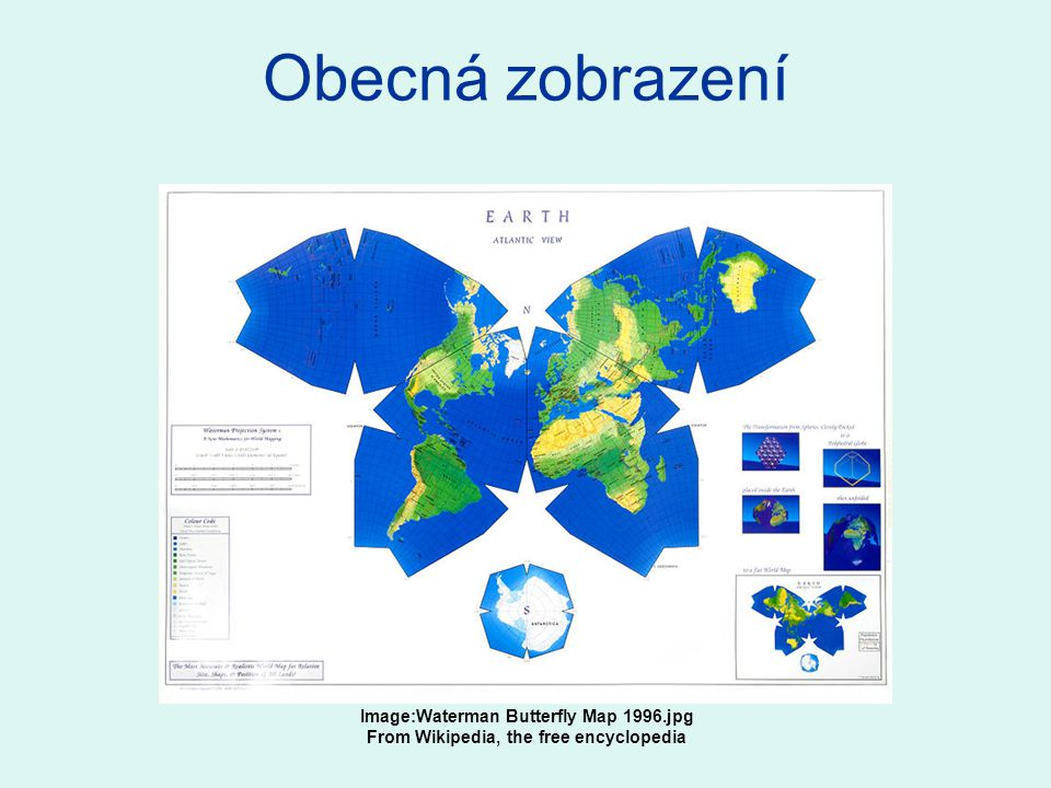 Obecná zobrazení Image:Waterman Butterfly Map 1996.jpg From Wikipedia, the free encyclopedia