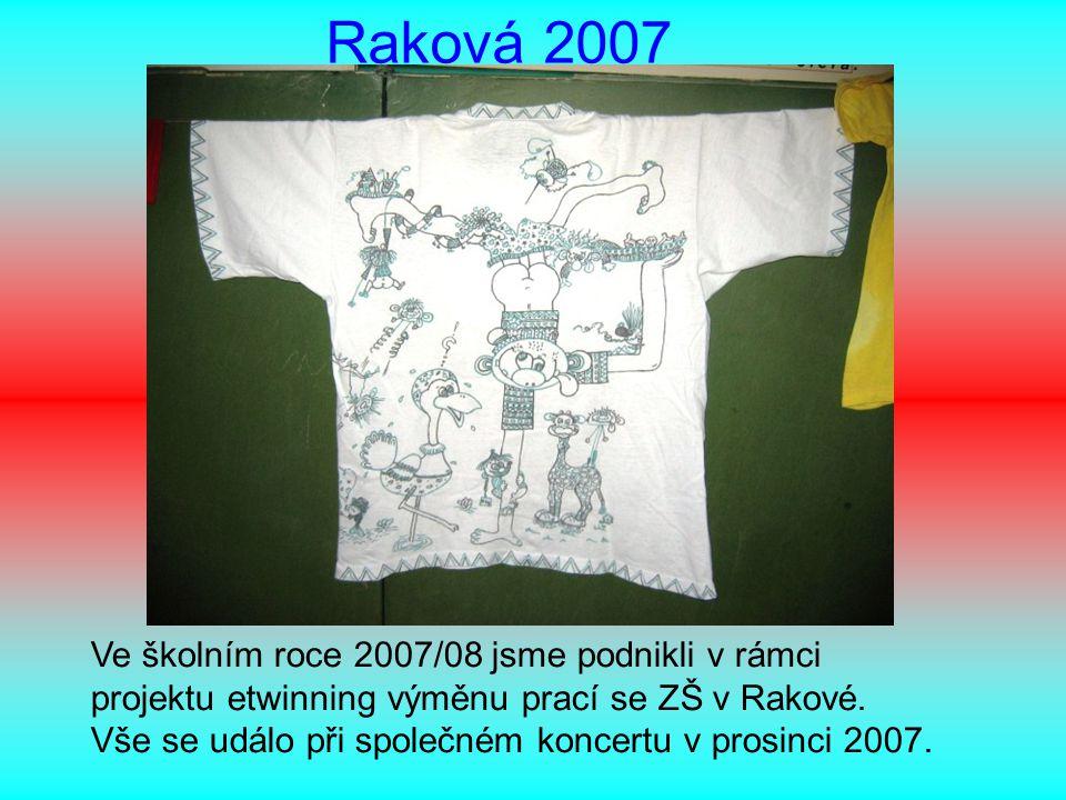 Raková 2007